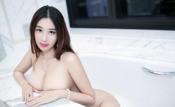 TuiGirl No.052 樱樱 王俪丁 珍妮