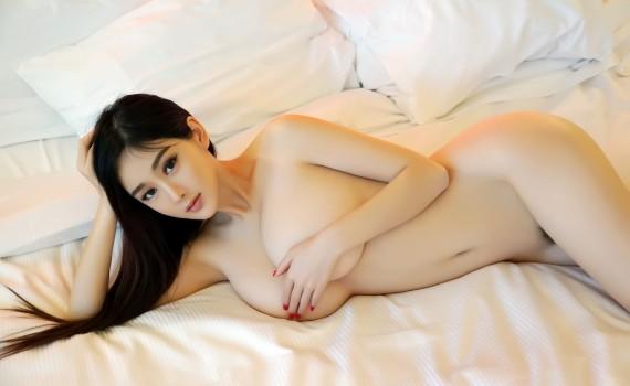 TuiGirl No.065 易阳