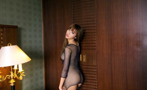 TuiGirl No.012 王馨瑶