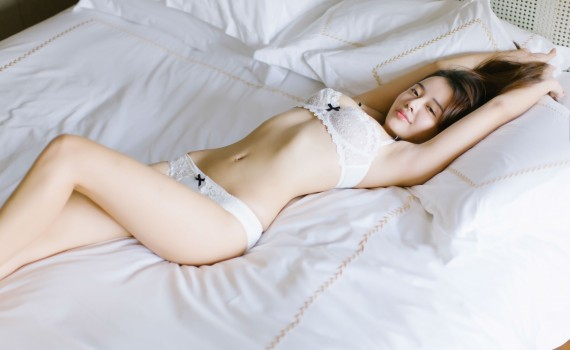BoLoli Vol.061 陈芊瑜Sherry