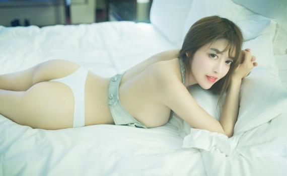 TuiGirl No.067 夏倪可
