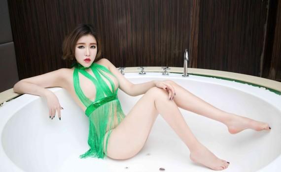 MiStar Vol.029 赵欢颜Jessica
