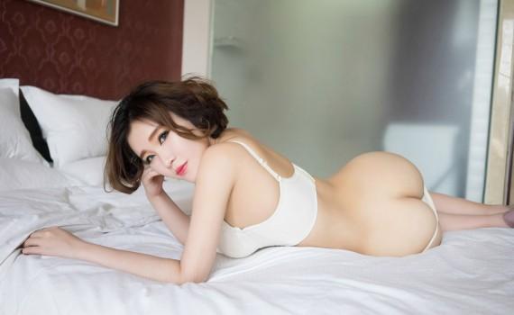 MiStar Vol.022 赵欢颜Jessica