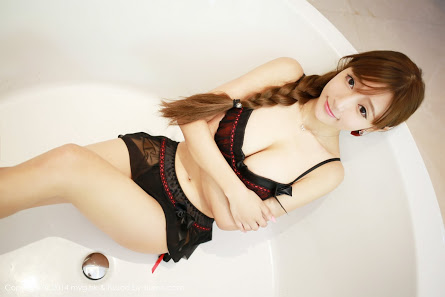 MyGirl Vol.008 王馨瑶
