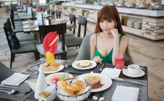 MyGirl Vol.038 王馨瑶Yanni