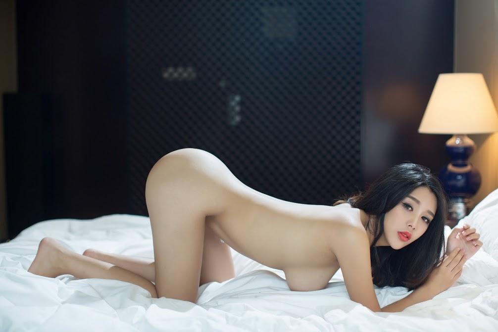 Ugirls Yang Zixin Nude Gals 1