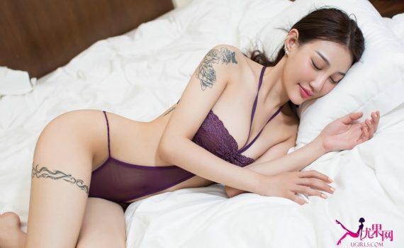 Ugirls U092 王凌宇