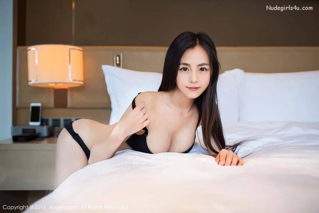 Xiuren Cheryl Of Asian Beau Yujizz 1