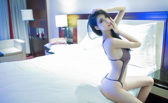 TuiGirl No.076 哈尼宝宝