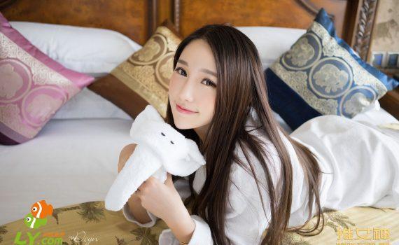 TGOD 2014.09.17 刘奕宁Lynn
