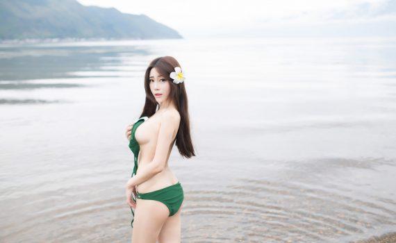 XiuRen No.623 兜豆靓Youlina
