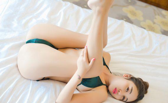 XiuRen No.029 李梓熙