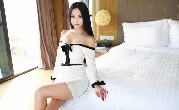 HuaYan Vol.004 陆金佳Jessica