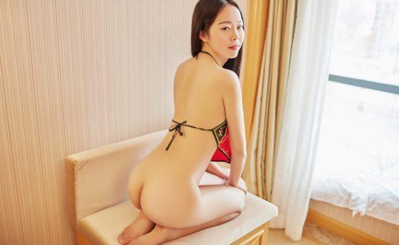 XiuRen No.652 夏旖诺