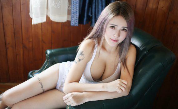 MyGirl Vol.127 李雪婷Anna