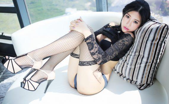 MyGirl Vol.084 绮里嘉ula