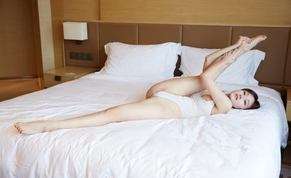 MiiTao Vol.019 陌子Mandy