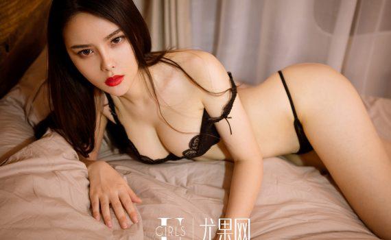 Ugirls U211 谭睿琪