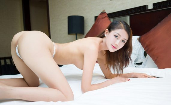 MiStar Vol.100 关思阳