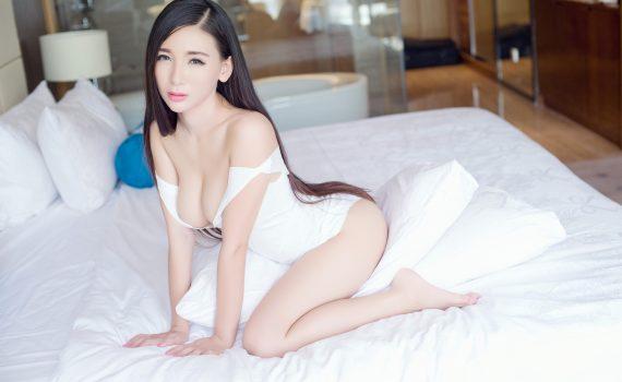 XiuRen No.605 赵颖 (Zhao Ying)