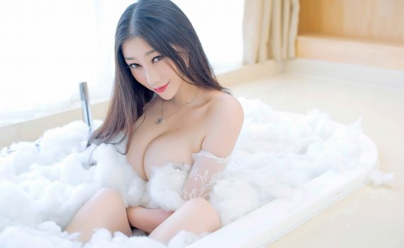 XiuRen No.608 妲己_Toxic