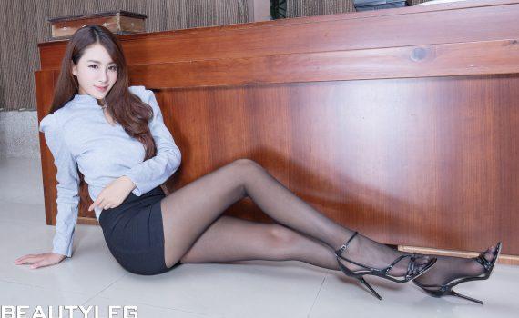 BeautyLeg No.1392 Miso
