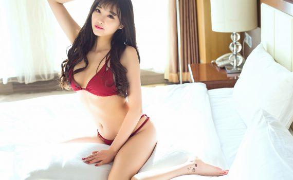 XiuRen No.667 sugar小甜心CC