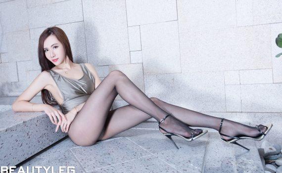 BeautyLeg No.1398 Dora