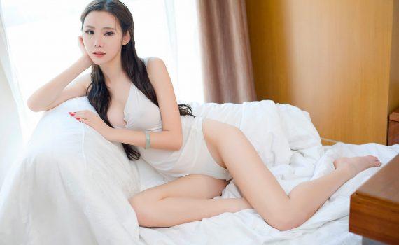 Xiuren No.682 萌琪琪Irene