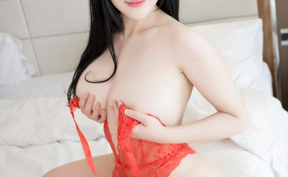 XiuRen No.734 刘钰儿 (Liu Yu Er)