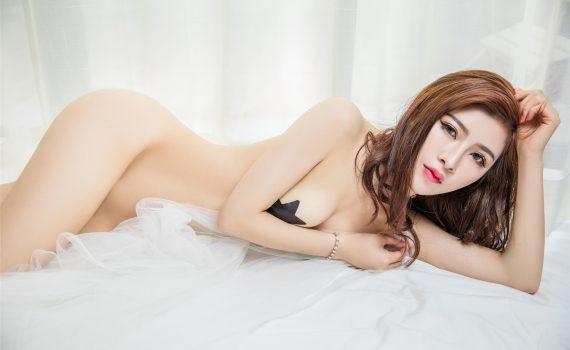 XiuRen No.692 小Kiki