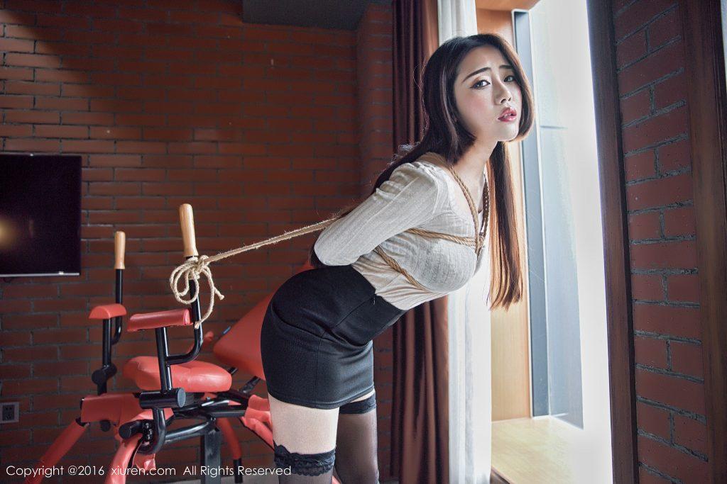 Xiuren Youlina Asian Beauty 21sextury 1