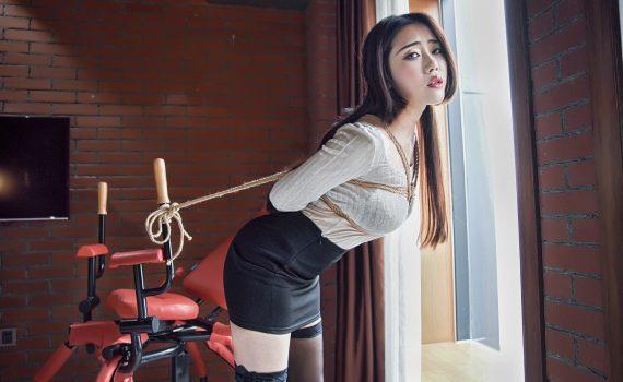 XiuRen No.733 兜豆靓Youlina