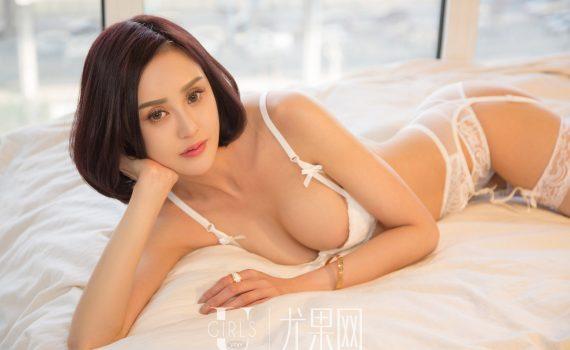 Ugirls U260 沐伊 (Mu Yi)