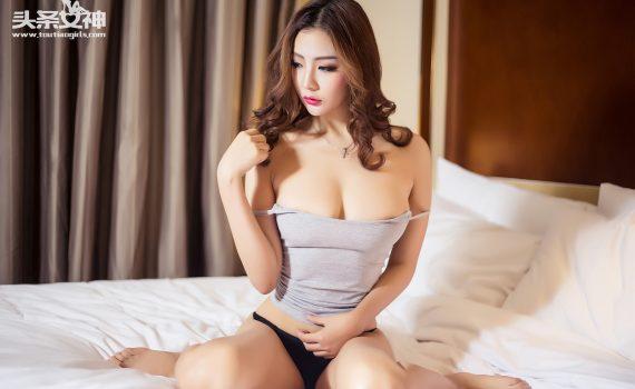 Goddes No.062 2016-07-17 张梓柔 (Zhang Zi Rou)