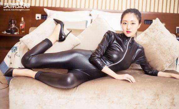 Goddes No.091 2016-08-08 王竹 (Wang Zhu)
