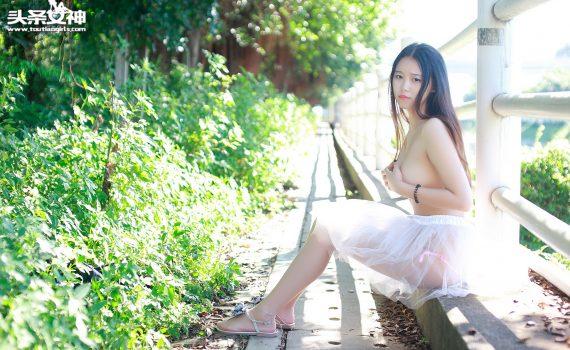 Goddes No.084 2016-08-03 小雨 (Xiao Yu)