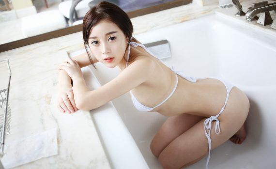 MyGirl Vol.207 赵小米Kitty