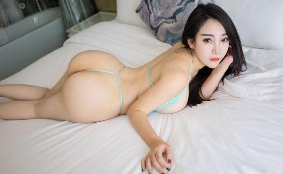 MiStar Vol.154 歆颜 (Xin Yan)