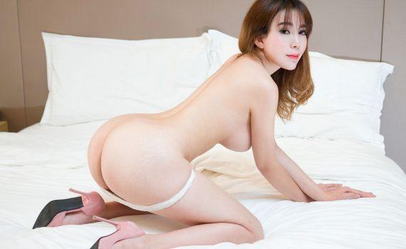 MiStar Vol.166 李昕玙 (Li Xinyu)