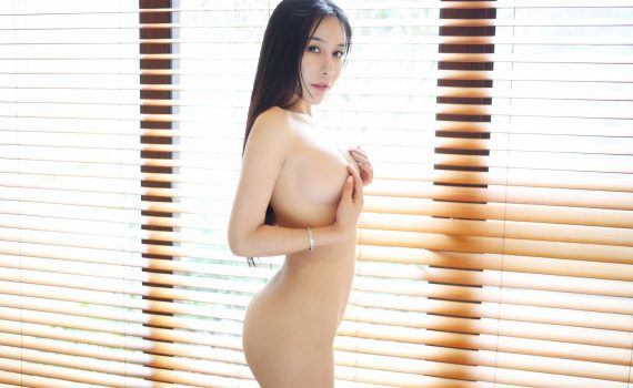 MyGirl Vol.190 田芯娜Ange