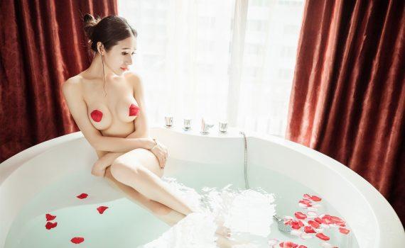 XiuRen No.752 馨怡 (Xin Yi)