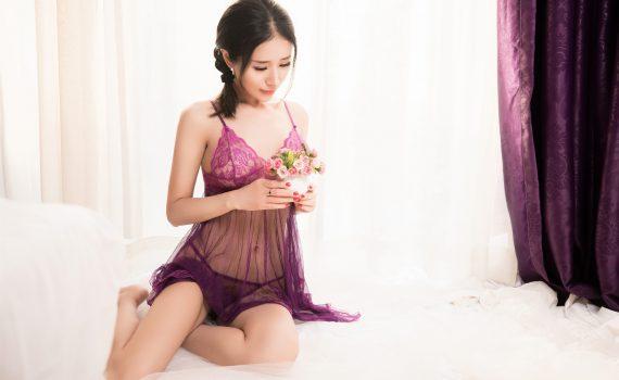 XiuRen No.785 馨怡(Xin Yi)