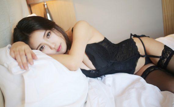 MyGirl Vol.242 小魔女奈奈 (Xiao Monu Nainai)