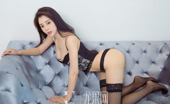 Ugirls U280 李颜儿 (Li Yan Er)