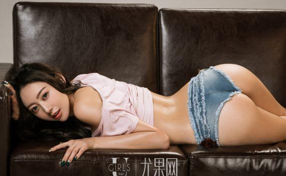 Ugirls U282 艺轩 (Yi Xuan)