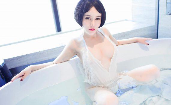 XiuRen No.770 佑熙 (You Xi)