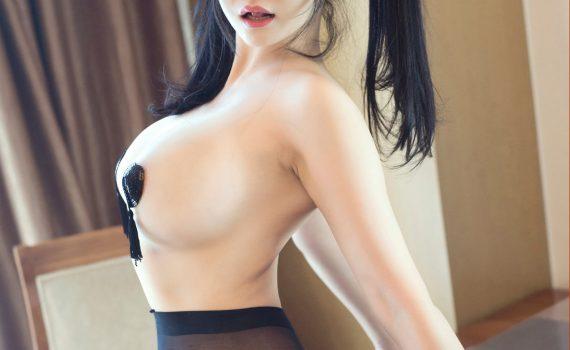 XiuRen No.755 Model: 刘钰儿 (Liu Yu Er)