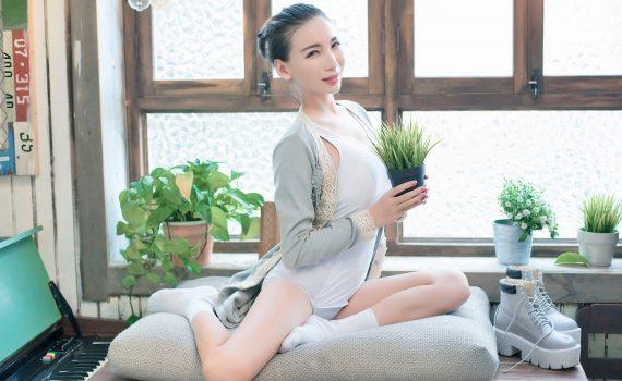 XiuRen No.759 赵颖 (Zhao Ying)