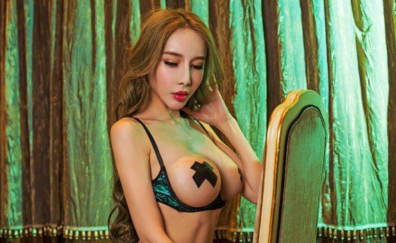 XiuRen No.789 曾水 (Ceng Shui)